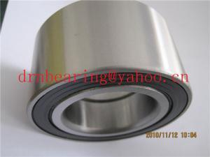 China wheel hub bearing DAC42760033 with low price on sale