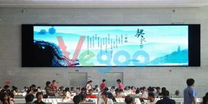 China Self Inspection P2.604 Advertising Led Display Screen Led Panel Screen Indoor AC 110V - 220V on sale