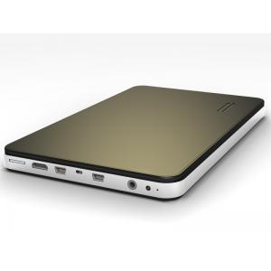 China Tablet PC Laptop Google Android Mid 7 Capacitive Touch Pannel Netbook with Touch Screen on sale