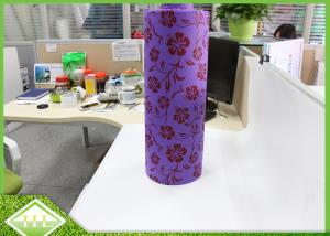 China 100% Virgin PP Printed Non Woven Fabric Cloth Roll For Table Cloths / Bags on sale