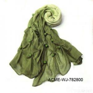 China Fashion Warm Scarf on sale
