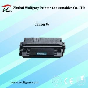 China Compatível para o cartucho de toner de W do cartucho de Canon on sale