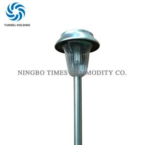 China Waterproof Metal Solar Pathway Lights , Solar Powered Path Lights For Patio on sale
