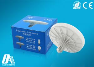 China Mushroom Shaped Large Area Emitting E27 LED Bulb Lamp ABS and PC material on sale