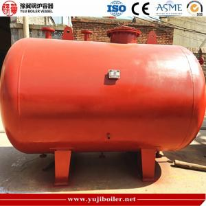 China Automatic Hot Water Storage Tank For Boiler Air Preheater ISO9001 CE Certified on sale