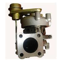 Yanmar Marine Engine 4CH-DT Garrett T04B82 Turbo Turbocharger 465472 - 0008
