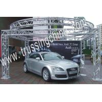 China truss,square truss,spigot truss,event truss,exhibition truss,stage trussing on sale