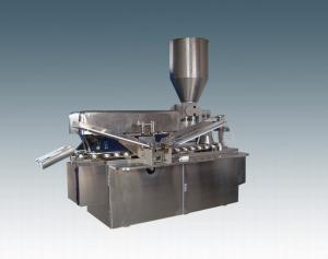 China B.GF-80 FILLING &SEALING MACHINE for laminated tube on sale