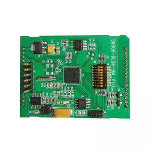 China Schematic Diagram Precision Min 0201 Chips Fast PCB Assembly on sale