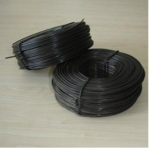 China Black Annealed Wire Factory on sale