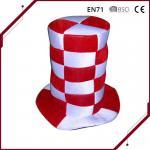 O adulto de Dia das Bruxas do chapéu traja chapelarias bonitas do carnaval dos chapéus do carnaval de Fashional