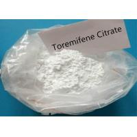 CAS 89778-27-8 Legal Anabolic Steroid Hormones Powder Toremifene Citrate Fareston