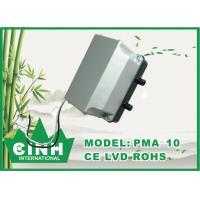 Micro Air Compressor Silent Low Vibration 10L/m 25kPa For Air Mattress application