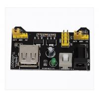 China Solderless Breadboard Kit 3.3V 5V Plug-In Breadboard Power Supply on sale