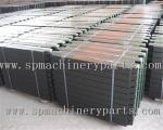 L'ascenseur bon marché des prix de fournisseur mieux évalué fabriquent le contrepoids en acier de Chine