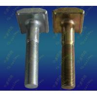 Non-standard T-bolt fastener