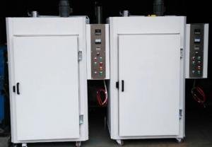 China Single Door Industrial Drying Oven , 9KW 0 ℃ ~ 250 ℃ Electric Blast Drying Oven on sale