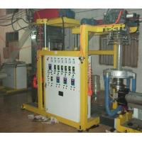 China Single Layer Blown Film Extrusion Machine 40 - 60kg/H Production SJ60-Sm600 on sale