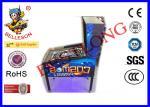 Vibratable Pinball Cabinet 19 Inch Screen Intel Core Prozessor