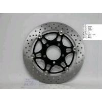 China Motorcycle Brake Disc on sale