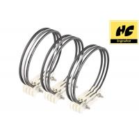 3306 120.65mm Caterpillar Engine Spare Parts Diesel Engine Piston Ring For Oil Drilling