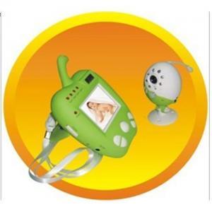 China Wireless baby monitor on sale