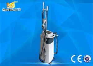 China Vacuum Suction RF Roller infrared light vacuum Slimming machine on sale