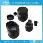 All kinds of f2.8 C mount 1/2 inch CCTV lens for optical instruments