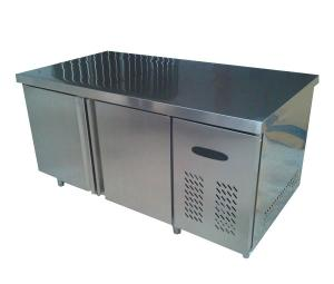 China STAINLESS STEEL COMMERCIAL UNDERCOUNTER FREEZER on sale