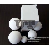 China ceramic ball, ceramic brick, wear resistance High Alumina Lining Bricks, High temperature, refractory alumina brick on sale