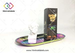 China Eco Friendly Pharmaceutical Box Packaging, Hologram Steroid Printed Packaging Boxes on sale