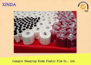 China PVC / PET / BOPP Self Adhesive Tape ,  Pressure Sensitive Cigarette Tear Tape on sale