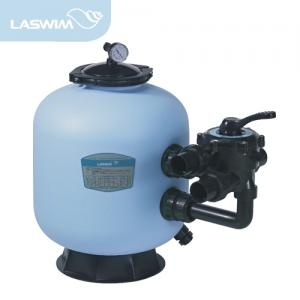 China Plastic sand filter (P-CG series) on sale