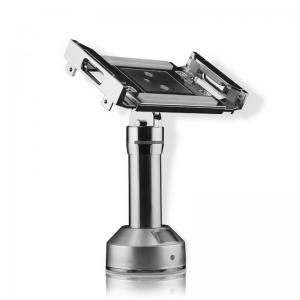 China high quality tablet security stand with alarm and charging , adjustable width lock on sale