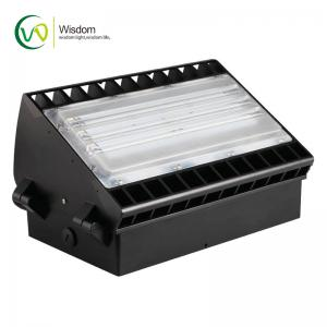 China 45w semi-cutoff led wall pack light ip65 for outdoor lighting on sale