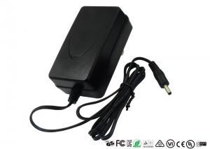 OEM EN60950 Power Adapter 24V 1A 24W AC DC US Plug For CCTV