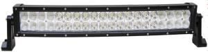 China 120W Curved IP67  Light Bar, LED Vehicle Light Bar, LED Curved Light Bar, LED Offroad Light, on sale