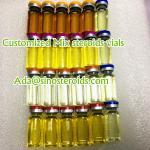 13103-34-9 Boldenone Steroids Boldenone Undecylenate Raw Equipoise Liquid