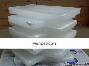 China Fully Refined Paraffin Wax 60/62 on sale
