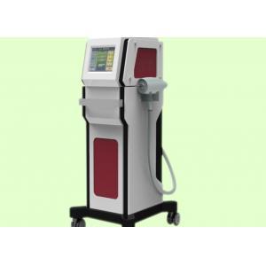 Quality 2500mj Tattoo / Pigmentation Removal ND Yag Skin Rejuvenation Machine for sale