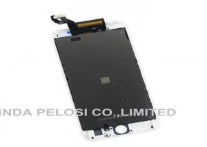China Digitizer Iphone 6s LCD Touch Screen 1135 * 750 Pixel Sensor Flex Cable Ribbon on sale