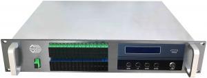 China YGF153222C High Power 0ptical Amplifier EYDFA FWDM 0.75 WDM on sale