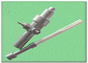 China High Precision Tank Valve 99%  Alumina Ceramic Metering Pump Motor Drive on sale