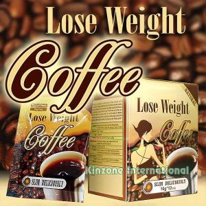 China Lose Weight Slimming Coffee on sale