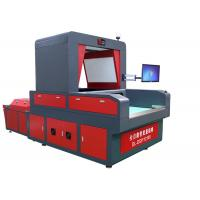 Locate Footwear And Clothing Line Plotter Machine Safety And Useful Cutting