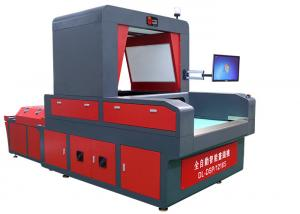 China Locate Footwear And Clothing Line Plotter Machine Safety And Useful Cutting on sale