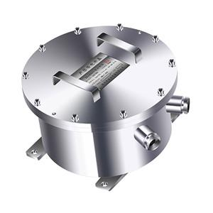 ATEX Stainless Steel Explosion Proof Enclosure For Fiber Converter