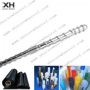 China EPE Foam Screw Barrel for extrusion machinery on sale