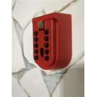 OEM Heavy Duty Combination Key Lock Box Wall Mounted Padlock 5 Keys