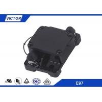 China Car Auto Audio 12 V DC Circuit Breaker Waterproof, Ignition Protected Circuit Breaker on sale